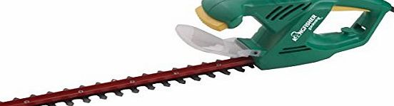 Outdoor Gardening Tools Powered 420W Hedge & Bush Trimmer