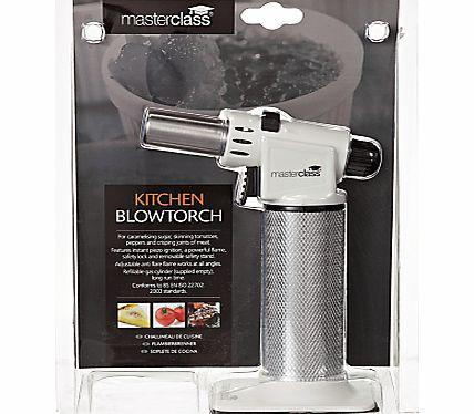 Kitchen Craft Master Class Professional Blowtorch