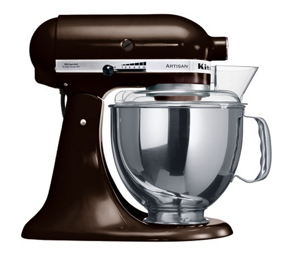 kitchenaid mixe...