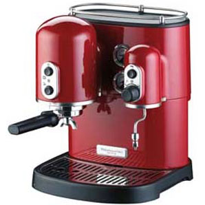 kitchenaid coffee makers reviews. Black Bedroom Furniture Sets. Home Design Ideas