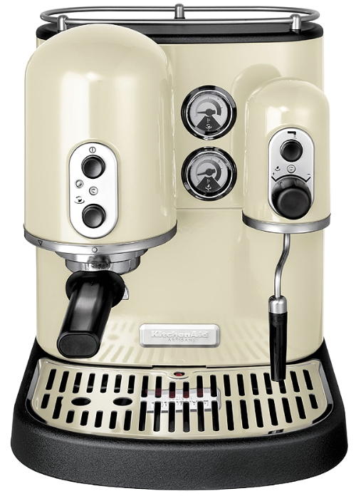 Impressive KitchenAid Artisan Espresso Machine 500 x 696 · 185 kB · jpeg