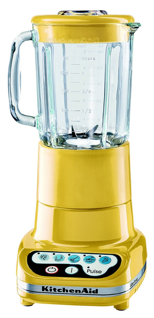 Yellow Blender Related Keywords & Suggestions  Yellow  -> Kitchenaid Yellow