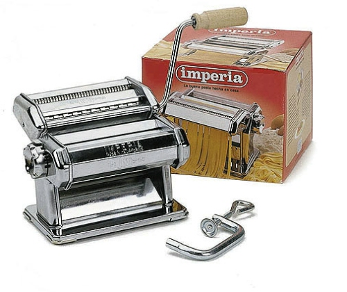 imperia pasta machine