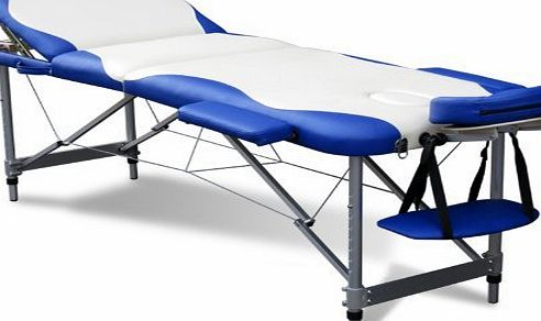 Luxury portable lightweight massage table beauty couch therapy bed