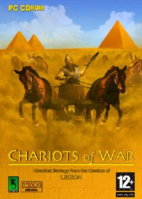 Koch Media Chariots of War PC