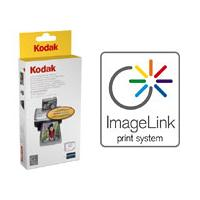 The KODAK Color Cartridge & Photo Paper Kit gives you everything you need to easily print real - CLICK FOR MORE INFORMATION