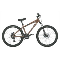 Kona Clump 7005 Aluminium frame disc ready Designed for all dirt ...
