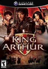 KONAMI King Arthur GC