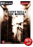 KONAMI Silent Hill 4 The Room PC