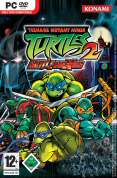KONAMI Teenage Mutant Ninja Turtles 2 Battle Nexus PC