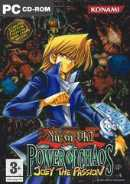 KONAMI Yu-Gi-Oh Power Of Chaos Joey The Passion PC