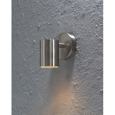 Konstsmide Modena Wall Light 7572 (Grey)