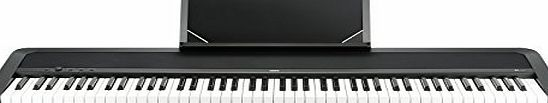 Korg  B1-BK Digital Piano - Black