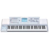 Korg M3-88 Keyboard Music Workstation (Box Opened) product image