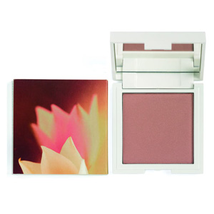 `Korres Colour Zea Mays Powder Blush - Natural Velvety blush for a luminous effect. With corn starch powder particles for a smooth and even finish. Soft creamy texture for an easy and uniform application and a wide colour pallet ranging from natural  - CLICK FOR MORE INFORMATION