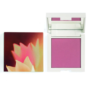 `Korres Colour Zea Mays Powder Blush Purple Velvety blush for a luminous effect. With corn starch powder particles for a smooth and even finish. Soft creamy texture for an easy and uniform application and a wide colour pallet ranging from natural to  - CLICK FOR MORE INFORMATION