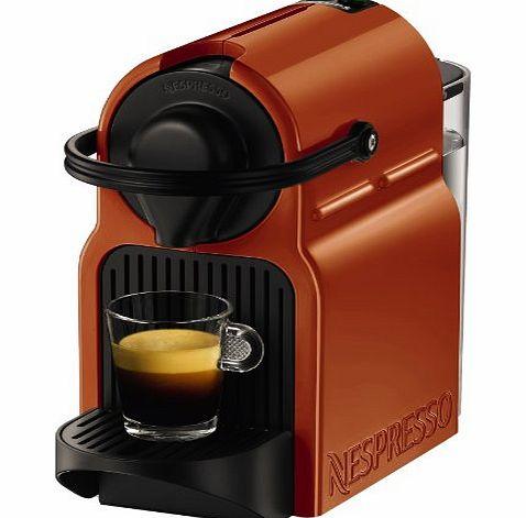 krups nespresso inissia by krups coffee capsule machine. Black Bedroom Furniture Sets. Home Design Ideas