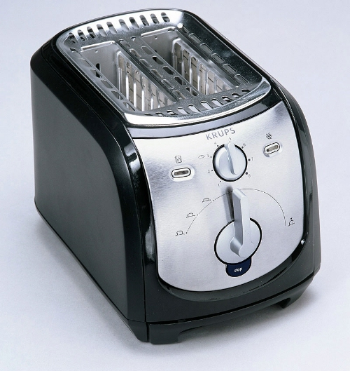 Krups Toast Expert 2 Slice Toaster - review, compare ...