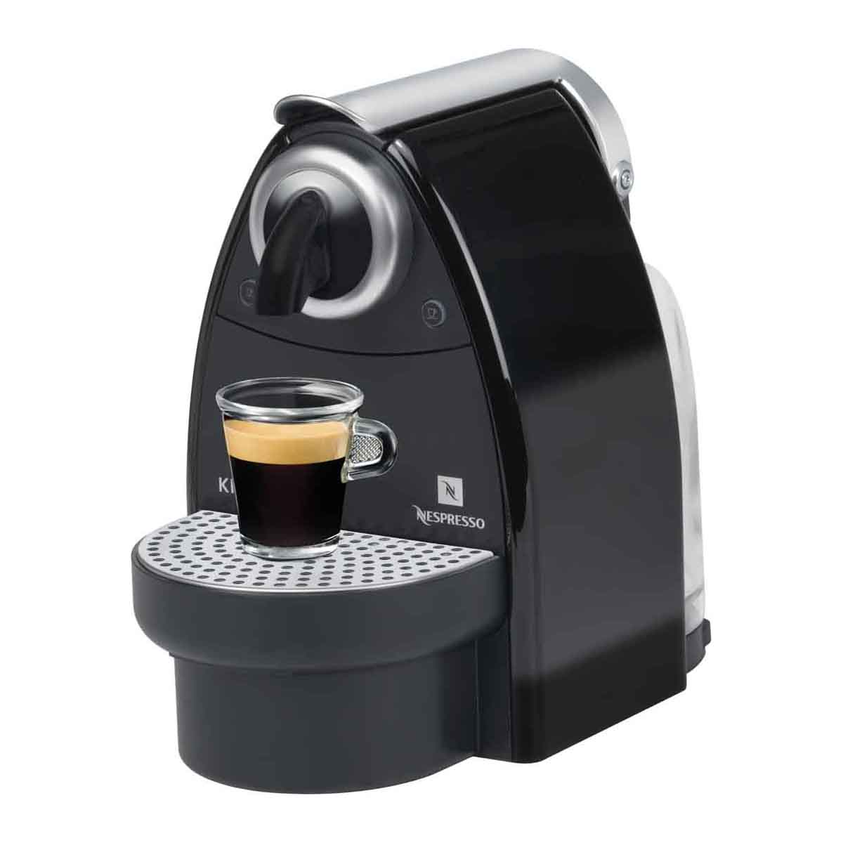 Krups Xn2120 Coffee Maker Review Compare Prices Buy Online