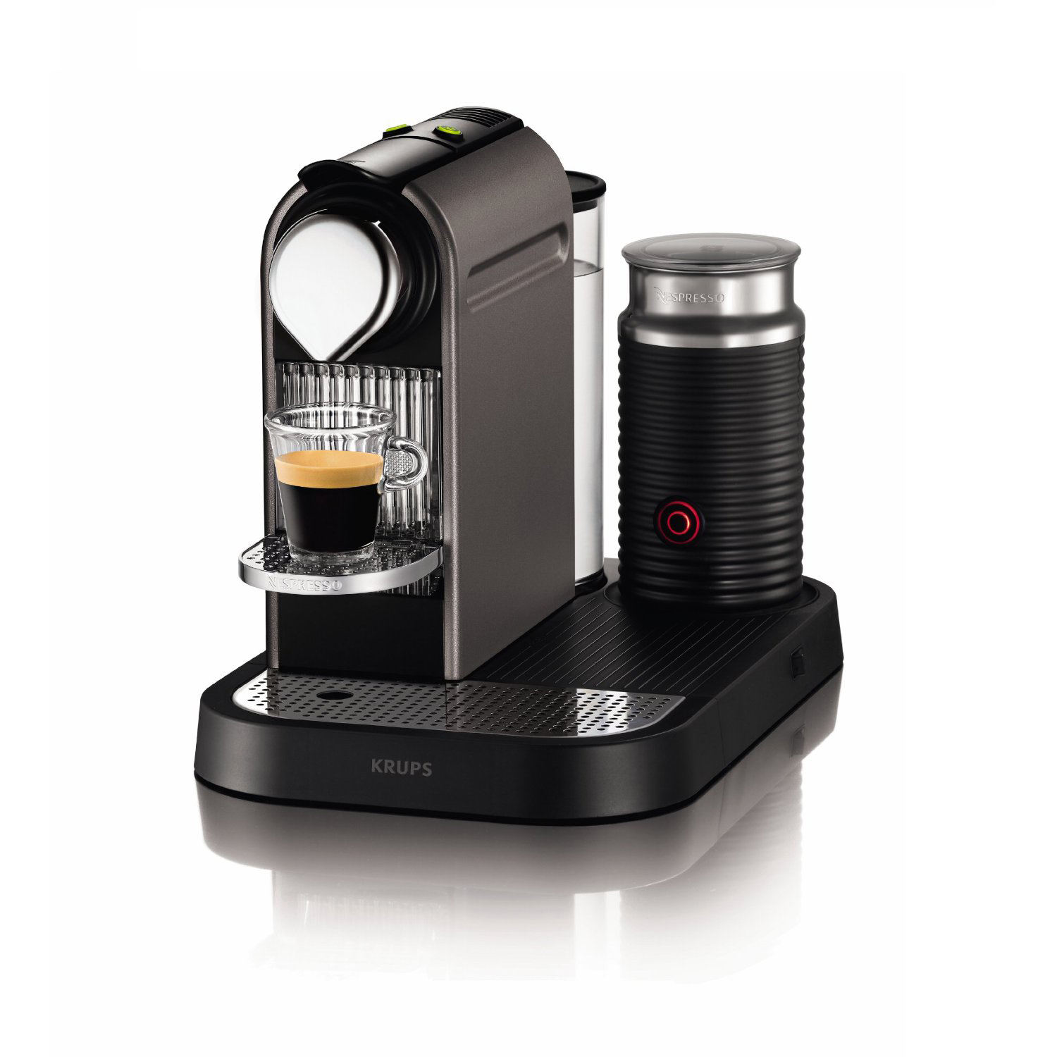 Krups coffee machines - Machine a cafe krups nespresso ...