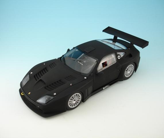 Ferrari 575GTC 2004