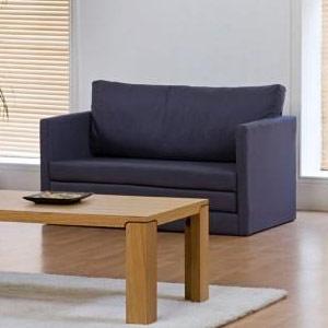 Melton - 2 Seat Sofa Bed - Sprung Memory Mattress