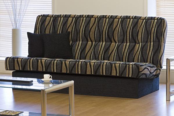 Kyoto futons reviews futon vs couch and snugpak jungle for Sofa bed vs futon