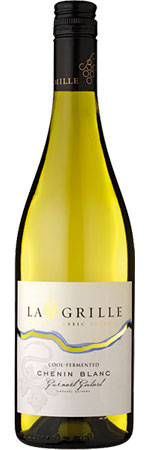 La Grille Cool Fermented Chenin Blanc 2011/2012, product image