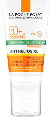 La Roche-Posay, 2102[^]0107115 Anthelios Tinted Dry Touch Gel