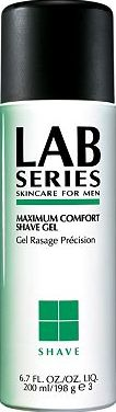 Lab Series, 2041[^]10064543 Max Comfort Shave Gel 10064543