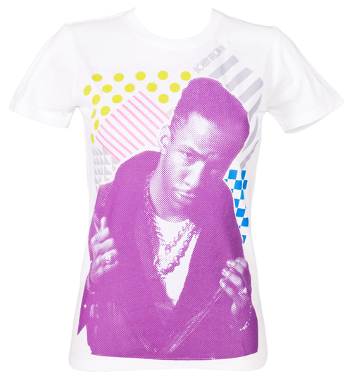 Ladies Bobby Brown T-Shirt product image