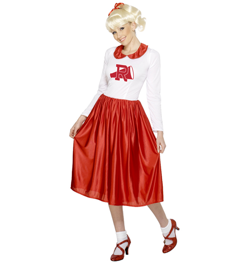 sandy from grease. Sandy Grease Fancy Dress