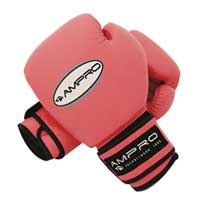 Sparring Glove Pink 12oz