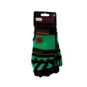"Ultimax Gardening Gloves - Size 6 "" 7"