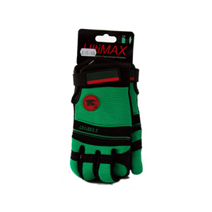 "Ultimax Gardening Gloves - Size 7 "" 8"
