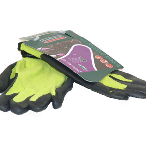 Weed Master Plus Gloves Size 6-7