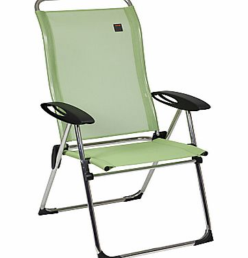 Lafuma cham elips outdoor recliner chair review compare - Chaise camping lafuma ...