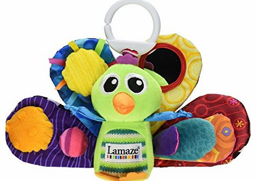 Lamaze Baby Mirror