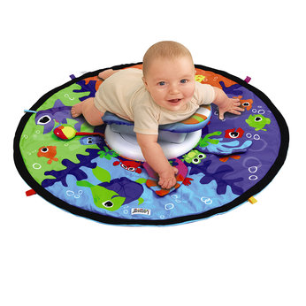 Tummytime Playmat