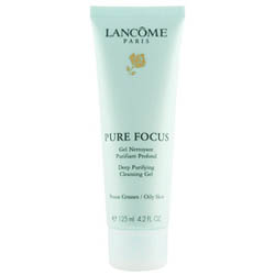 Pure Focus Cleansing Gel