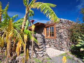 Lanzarote self catering cottage in the Canary