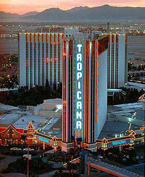 tropicana resort and casino