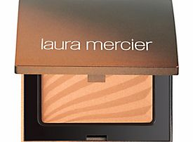 Bronzing Pressed Powder