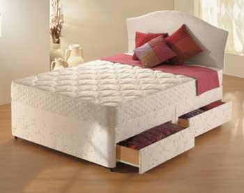 Fiesta Bed Memory Foam Mattress
