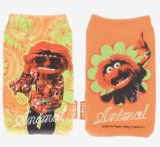 The Muppets Animal MP3 and Mobile Phone Sock