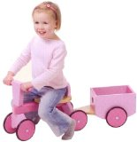 Le Toy Van Trike and Trailer product image