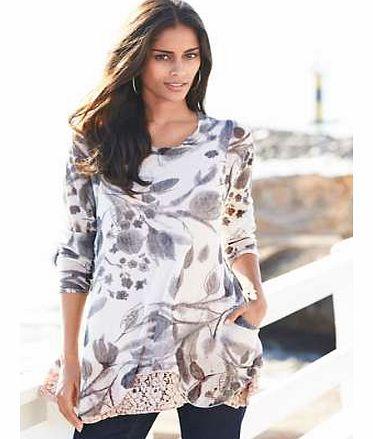 Unique Boutique Ladies Fashion Tops