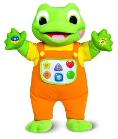 Leapfrog Baby Tad Educational Toy Review Compare Prices