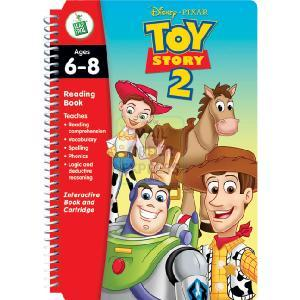 Leapfrog LeapPad Toy Story 2 Educational Toy - Review Compare Prices Buy Online