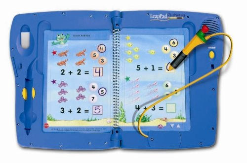 leappad plus writing books Find great deals for leapfrog leappad plus writing learning system 7 books &  6 cartridges vgc shop with confidence on ebay.